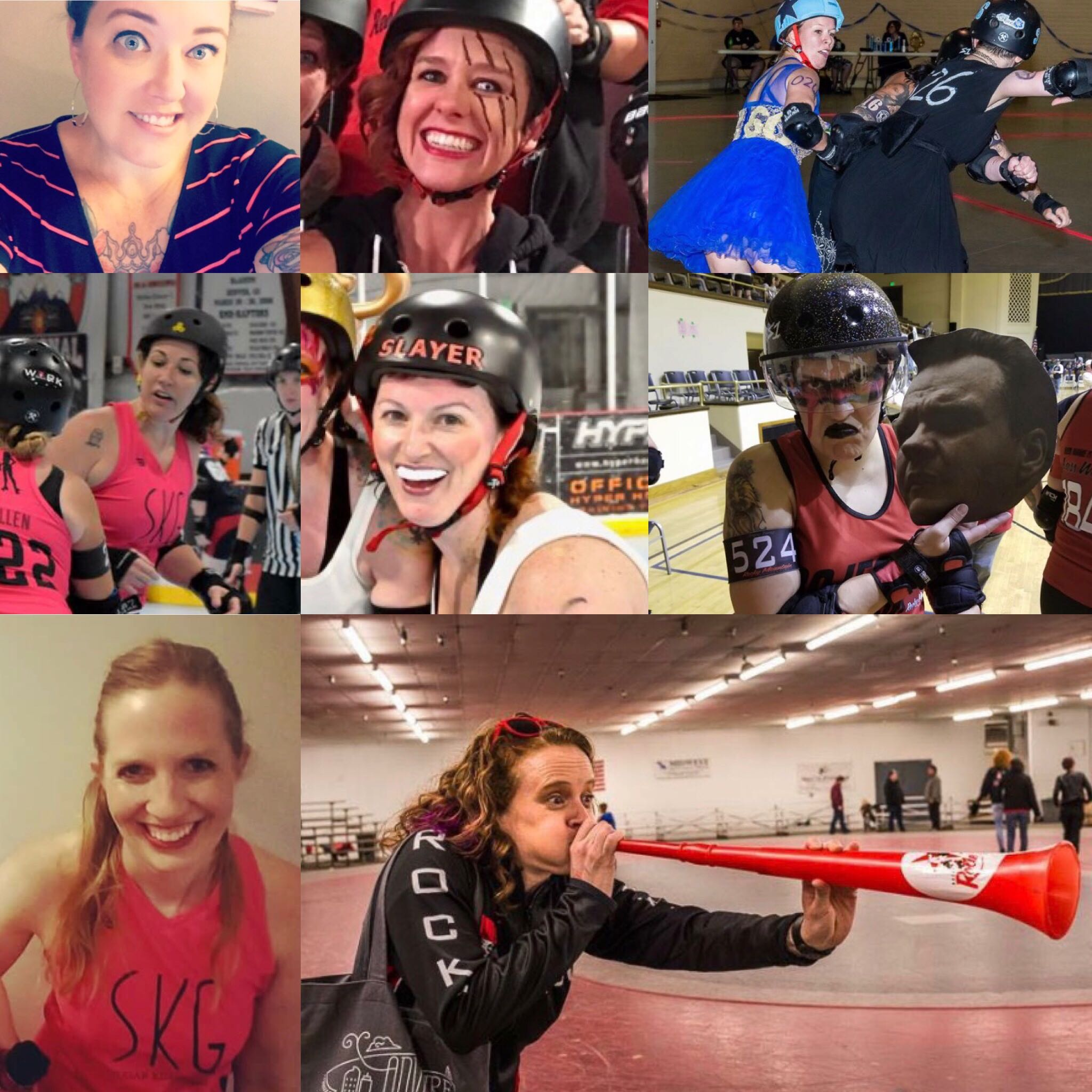 Skater of the Month: Our Amazing Board of Directors